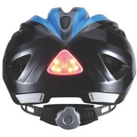 BBB Hero Flash BHE-48 Helm blau